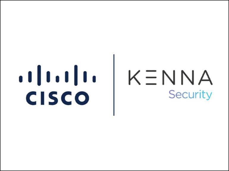 Cisco acquires Kenna Security