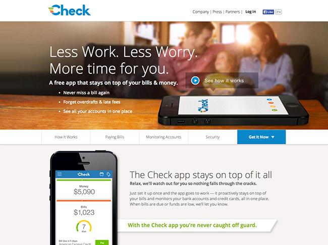 check-website