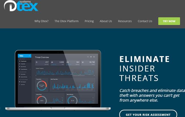 dtex-website