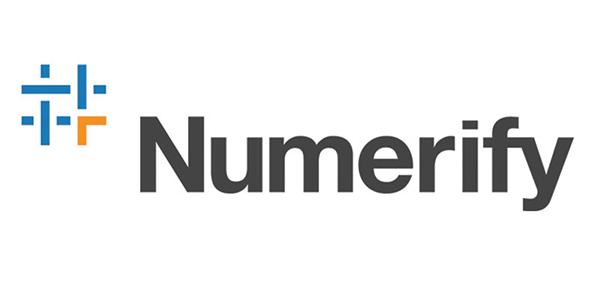 numerify-logo