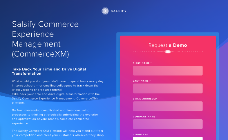 salsify-website