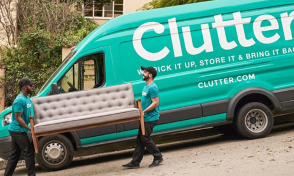 Clutter Raises $200 Million in Series D Funding led by the SoftBank Vision Fund